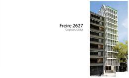 Foto Edificio en Coghlan FREIRE 2600 número 1