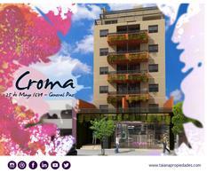 Foto Edificio en General Paz Croma| 25 de Mayo 1639 número 2