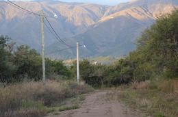 Foto Barrio Abierto en Sacramento Cuesta del Cerro número 7