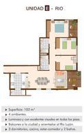 Foto Edificio en Tigre Bartolome Mitre al 300 número 12