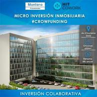 Foto Edificio de oficinas en Parque Patricios Av. Chiclana 3345 número 2