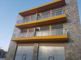 Foto Edificio en Santa Lucia Avda. Sarmiento 3100 Este santa Lucia número 1