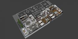Foto Edificio en Guemes  Avellaneda 1600 número 12