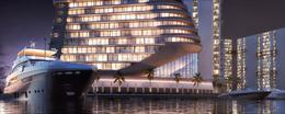 Foto Edificio en Zona Hotelera Shark Tower Puerto Cancun número 16