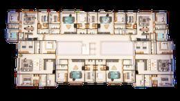 Foto Condominio en Cancún En Venta Departamentos y Casas en Cancún número 18