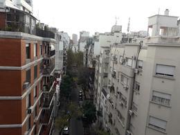 Foto Edificio en Recoleta Azcuénaga entre Beruti y Juncal numero 16