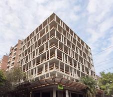 Foto Edificio en Lourdes Zeballos y Dorrego número 1