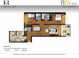 Foto Edificio en Caballito Diaz Velez 5231 número 12