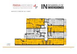 Foto Edificio en Macrocentro Mendoza 1246 número 5