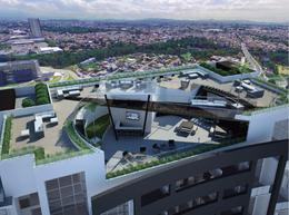 Foto Edificio en Zona comercial Angelopolis Algol 201, Atlixcáyotl número 23