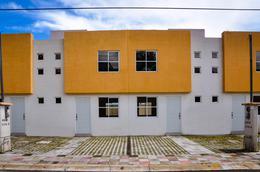 Foto Barrio Privado en San Diego Linares Casas nuevas en venta en Toluca número 1
