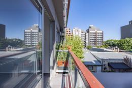 Foto Edificio en Moron Pellegrini 1300 número 18