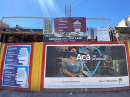 Foto Edificio en Wilde Belgrano al 5900 número 13