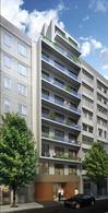 Foto Edificio en Pocitos Avenida Brasil esqu. Libertad número 7