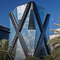 Foto Edificio de oficinas en Del Valle Oriente Av Lázaro Cárdenas 2224, Zona Loma Larga Oriente, Monterrey, N.L. número 1