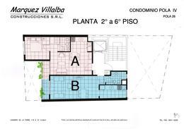 Foto Departamento en Venta en  Liniers ,  Capital Federal  Departamento 2 ambientes, a estrenar, Pola 26, entre Rivadavia y Pola.