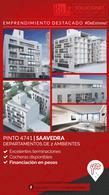 Foto Edificio en Saavedra Pinto al 4700 número 2