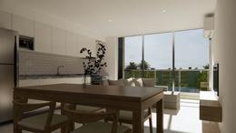 Foto Edificio en Villa Rosa Departamentos en venta en nuevo Complejo Syrah en Pilar Villa Rosa número 8