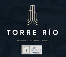 Foto Condominio en Arcadas TORRE RIO- Workplace / Shopping / Living número 1