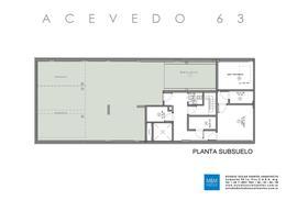 Foto Edificio en San Nicolas Peron  1269 número 24