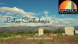 Foto Barrio Abierto en Cortaderas Loteo Los Indios número 1
