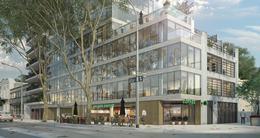 Foto Edificio de oficinas en Villa Crespo Juan B. Justo y Castillo numero 5