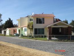 Foto Barrio Privado en Chimaliapan  número 1