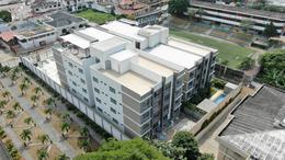 Foto Edificio en Vía a la Costa Urbanización Santa Cecilia  número 5