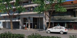 Foto Edificio en Rosario Av. Pellegrini 1267 número 2