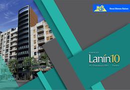 Foto Edificio en Centro Chacabuco 200 número 1