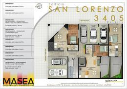 Foto Edificio en Luis Agote San Lorenzo 3405 número 2