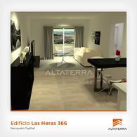 Foto Edificio de oficinas en Neuquen EDIFICIO LAS HERAS 366 NEUQUEN número 2