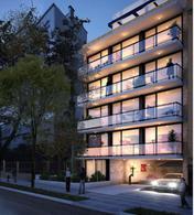Foto Edificio en Pocitos Obra Bajo el Sistema de Fideicomiso al Costo número 1