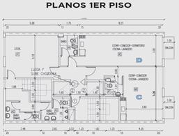 Foto Edificio en Palermo Chico Bulnes 2500 número 7
