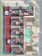 Foto Edificio en Tulum  número 65