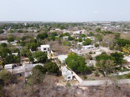 Foto Barrio Abierto en Pueblo Dzitya terrenos con servicios en dzitya,  al norte de mérida, con financiamiento  número 2