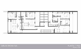 Foto Edificio en Liniers Carlos Encina 545 número 3