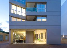 Foto Edificio en Belgrano Barrancas Duo Towers | La Pampa 1586 número 3