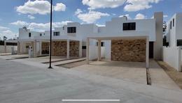 Foto Condominio en Pueblo Conkal Privada Residencial Aleza Conkal número 15