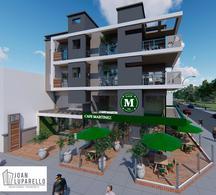 Foto Edificio en La Lucila Del Mar Mendoza y Neuquen número 2