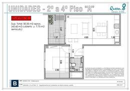 Foto Edificio en Saavedra Deheza 3100 numero 7