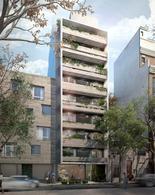 Foto Edificio en Palermo Oro entre Charcas y Paraguay numero 1