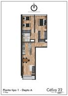 Foto Edificio en Lourdes ITALIA 1086 número 3