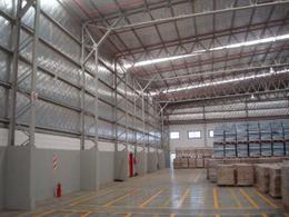 Foto Condominio Industrial en Zarate Parque Industrial Zarate número 6