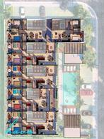 Foto Edificio en Tulum  número 74