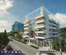Foto Edificio en Jardin Av. Nores Martinez 2709 número 1