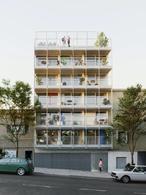 Foto Edificio en Palermo             Gonzalo Ramirez y Barrios Amorín           número 1