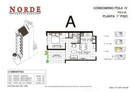 Foto Edificio en Villa Luro Pola 26 número 6