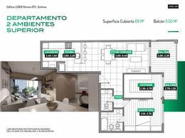 Foto Edificio en Quilmes Moreno 873 número 8