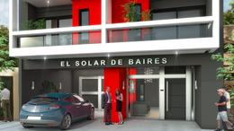 Foto Edificio en Palermo PARAGUAY 5200 número 2